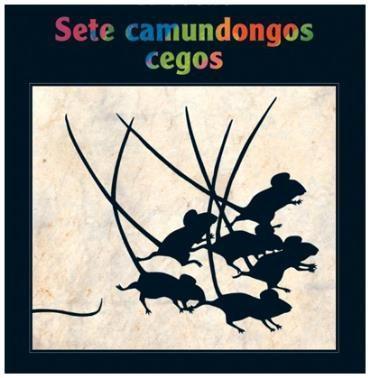 Sete Camundongos Cegos