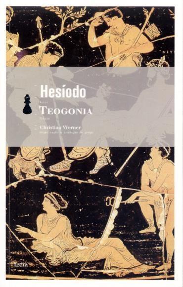 Teogonia (2013 - Edição 1)