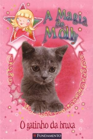 Magia de Molly, A: o Gatinho da Bruxa (2011 - Edição 1)