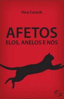 Afetos, Elos, Anelos e Nós - Coleção Novos Talentos da Literatura Brasileira