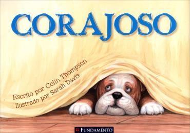 Corajoso (2011 - Edição 1)