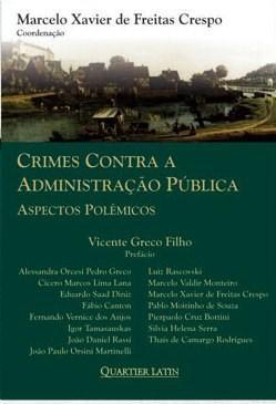 Crimes Contra a Administração Pública (0)