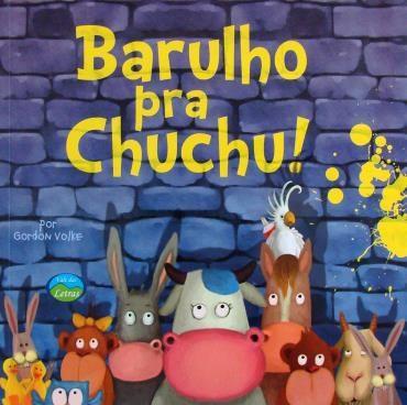 Mundo dos Animais, O: Barulho Pra Chuchu! (2010 - Edição 1)