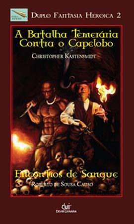 Duplo Fantasia Heróica - Vol.2 (2011 - Edição 1)
