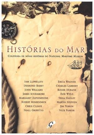 Histórias do Mar - Coletânea de Novas Histórias do National Martime Museum
