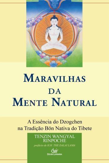 Maravilhas da Mente Natural (2011 - Edição 1)