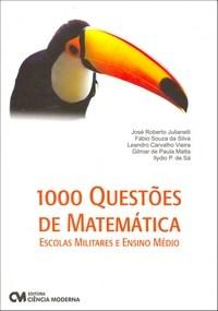 1000 Questões de Matematica