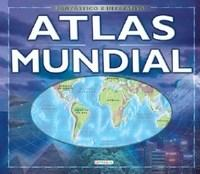 Atlas Mundial Fantastico e Interativo