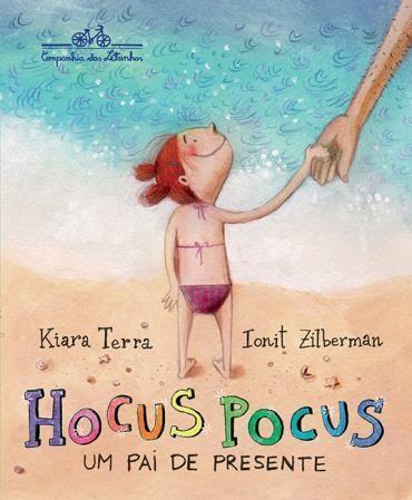 Hocus Pocus - um Pai de Presente