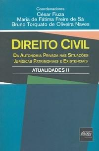 Direito Civil - Atualidades Ii