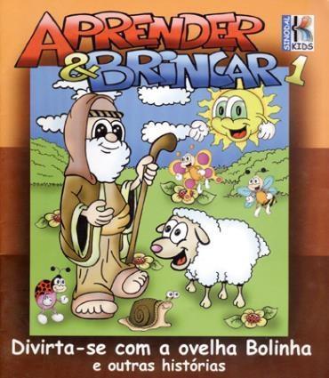 Aprender e Brincar - Vol.1 (0)