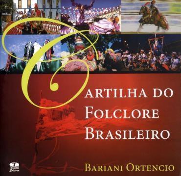 Cartilha do Folclore Brasileiro (2013 - Edição 1)