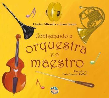 Conhecendo a Orquestra e o Maestro (2012 - Edição 1)
