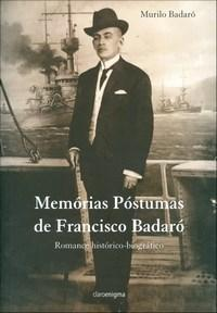 Memorias Postumas de Francisco Badaro