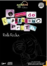 Misterio do Caderninho Preto, o - Audiolivro