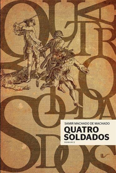 Quatro Soldados (2013 - Edição 1)