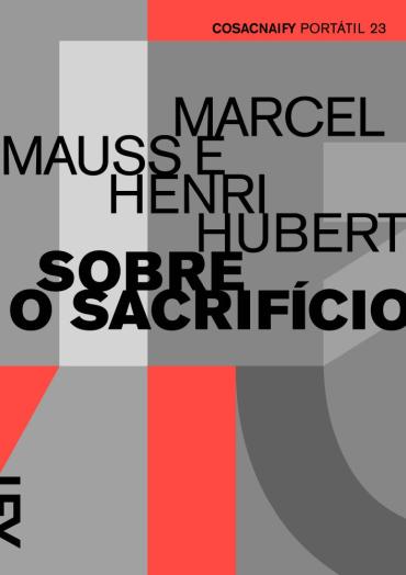 Sobre o Sacrifício (2013 - Edição 1)