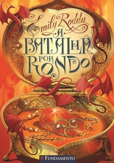 Batalha por Rondo, a (2013 - Edição 1)
