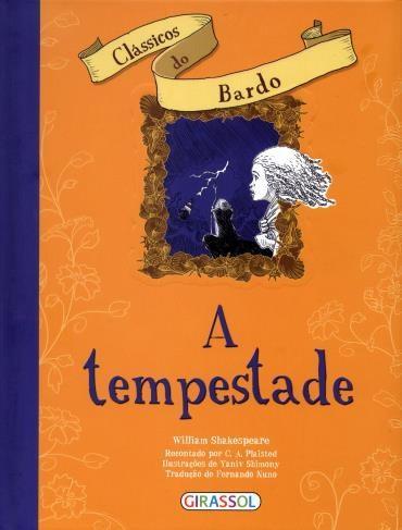 Tempestade, a (2012 - Edição 1)