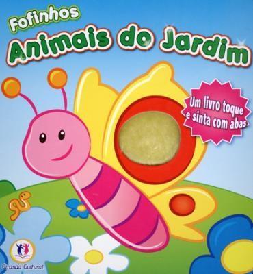 Animais do Jardim: Fofinhos (2011 - Edição 1)