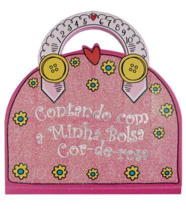 Contando Com a Minha Bolsa Cor-de-rosa