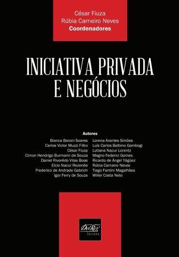 Iniciativa Privada e Negócios (2013 - Edição 1)