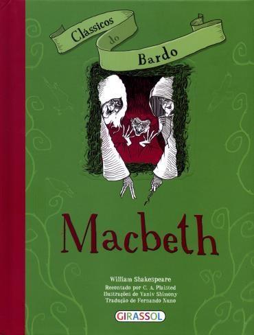 Macbeth (2012 - Edição 1)