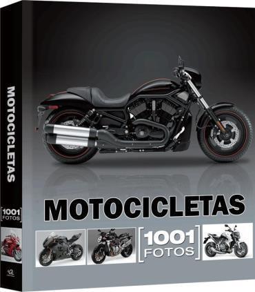 Motocicletas: 01 Fotos