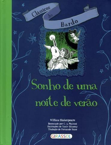 Sonho de uma Noite de Verão (2012 - Edição 1)