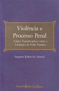 Violencia e Processo Penal