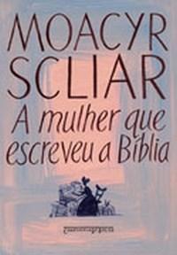 Mulher Que Escreveu a Biblia, a - Edicao de Bolso