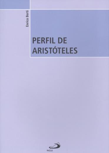 Perfil de Aristóteles (2012 - Edição 1)