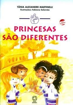 Mindinho e Seu Vizinho - Princesas São Diferentes