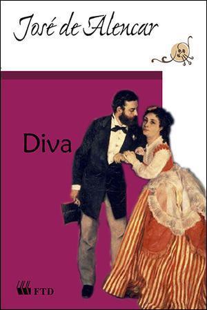 Diva - Grandes Leituras - Classicos (2009 - Edição 0)