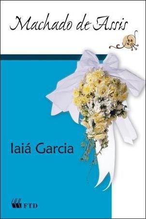 Iaiá Garcia - Grandes Leituras (2009 - Edição 1)