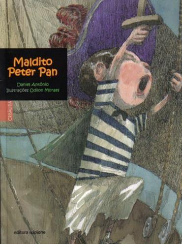 Maldito Peter Pan (2012 - Edição 1)