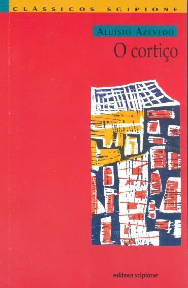 Cortiço, o - Coleção Clássicos Scipione