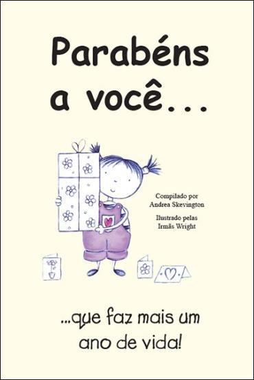 Parabéns a Você...que Faz Mais um Ano de Vida! (2012 - Edição 1)
