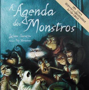 Agenda dos Monstros, A
