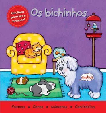 Bichinhos, Os