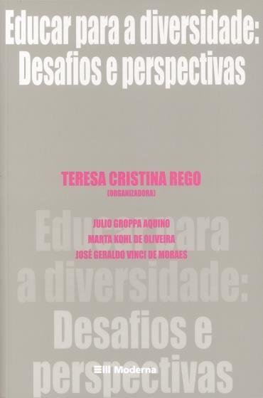 Educar para a Diversidade (0)