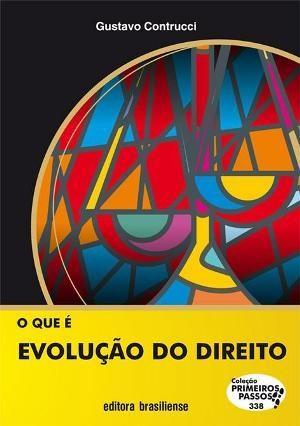 Evolução do Direito (2010 - Edição 1)