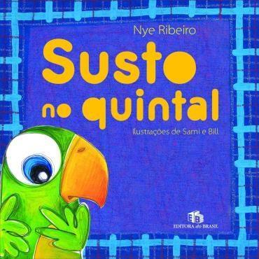 Susto no Quintal (2012 - Edição 0)