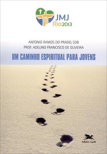 Caminho Espiritual para Jovens, um (2013 - Edição 1)