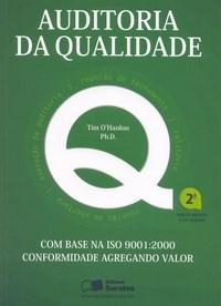 Auditoria da Qualidade - Tim O