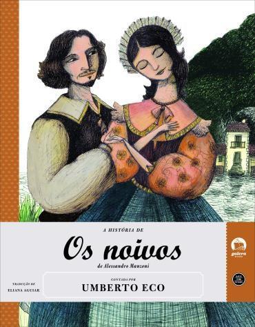 Os Noivos (2012 - Edição 1)