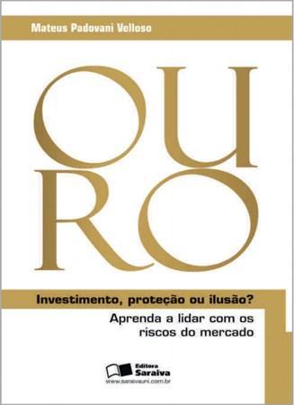 Ouro (2011 - Edição 1)