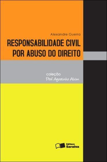 Responsabilidade Civil por Abuso do Direito (0)