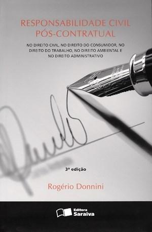 Responsabilidade Civil Pós-contratual
