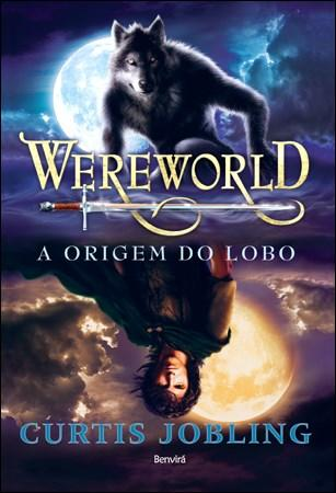 Wereworld: a Origem do Lobo
